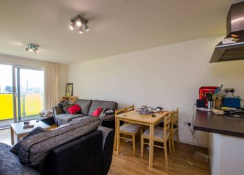 Thumbnail 1 bed flat to rent in Wager Street, Mile End