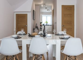 Thumbnail 3 bed terraced house for sale in Edgcumbe Gardens, Newquay