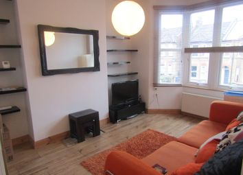 Thumbnail 1 bed flat to rent in Castle Road, London