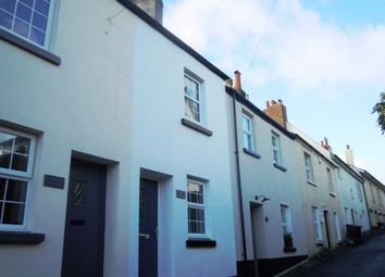 Thumbnail 2 bed terraced house for sale in Clanage Street, Bishopsteignton, Teignmouth