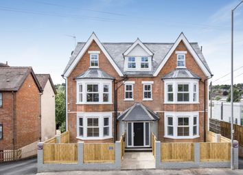 Thumbnail 2 bedroom flat for sale in Ambassador Court West Wycombe Road, High Wycombe