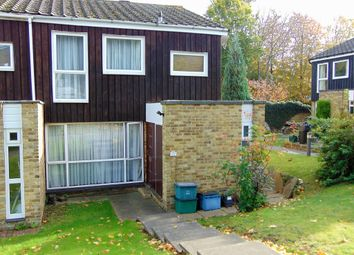 Thumbnail 3 bed end terrace house for sale in Croftersmead, Courtwood Lane, Croydon