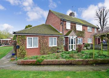 Thumbnail 4 bed semi-detached house for sale in The Grove, Barham, Canterbury, Kent