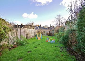 Thumbnail 2 bedroom end terrace house for sale in Canterbury Road, Pembury, Tunbridge Wells
