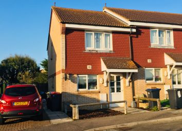 Thumbnail 2 bedroom end terrace house for sale in Cordingham Close, Seasalter