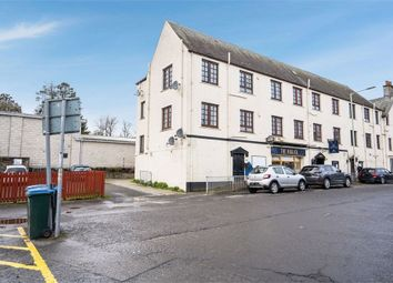 Thumbnail 1 bed flat for sale in High Street, Auchterarder, Perth And Kinross
