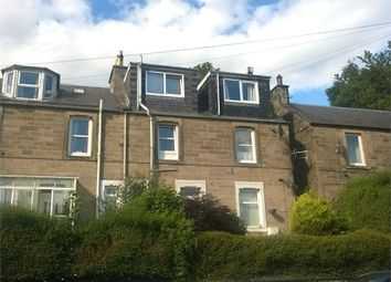Thumbnail 2 bed maisonette to rent in Magdala Terrace, Galashiels, Scottish Borders