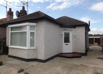 Thumbnail 2 bed bungalow for sale in Cheltenham Avenue, Rhyl, Denbighshire
