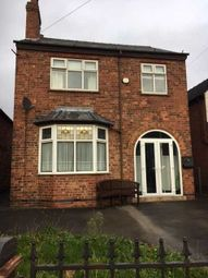 Thumbnail 3 bed detached house to rent in Nottingham Road, Kimberley, Nottingham