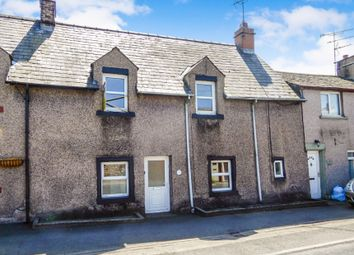 Thumbnail 2 bed terraced house for sale in 4 North View, Kirkby Thore, Penrith, Cumbria