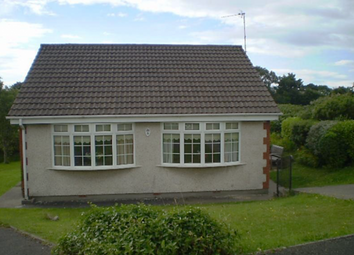 Thumbnail 2 bed bungalow to rent in 9 Oak Close, Birch Hill, Onchan