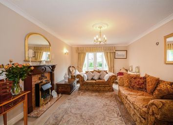 Thumbnail 4 bed detached house for sale in Manor Fields, Rawcliffe