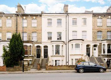 Thumbnail 2 bed maisonette to rent in Lenton Terrace, Fonthill Road, London
