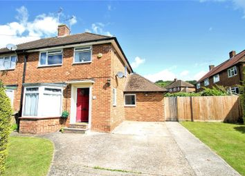 Thumbnail 2 bed semi-detached house for sale in Collet Road, Kemsing, Sevenoaks