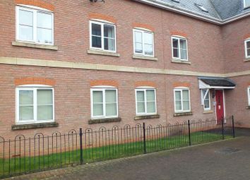 Thumbnail 2 bedroom flat to rent in Rumbush Lane, Dickens Heath, Shirley, Solihull
