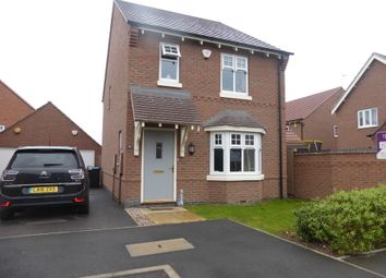 Thumbnail 3 bed detached house for sale in Springfield Avenue, Long Eaton, Long Eaton