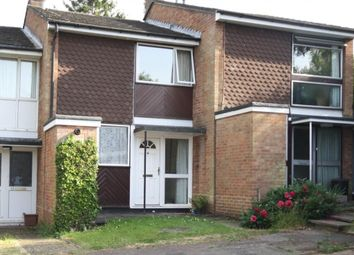 Thumbnail 2 bed terraced house to rent in Abbotts Vale, Chesham
