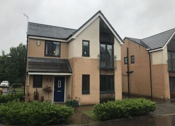 Thumbnail 4 bed detached house for sale in St. Lukes Place, Hebburn