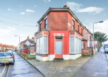 5 bed terraced house for sale in Lincoln Street, Norwich NR2