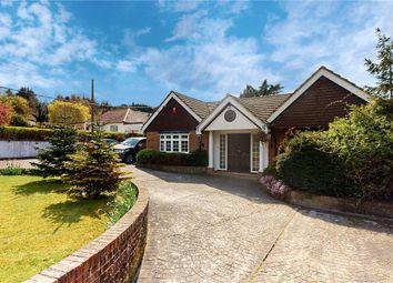 Castlehill, Fawkham, Kent DA3. 5 bed bungalow for sale