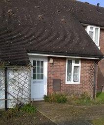 Thumbnail 1 bedroom flat to rent in Town Acres, Tonbridge