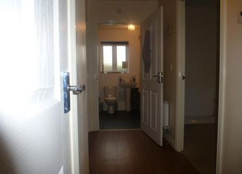 Thumbnail Flat to rent in Wharf Mews, Dudley