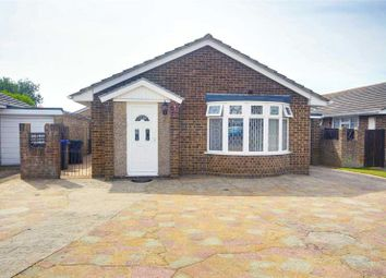 Thumbnail 2 bed detached bungalow for sale in The Drive, Lancing, West Sussex