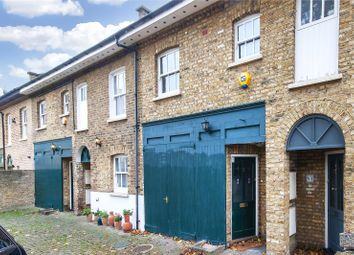 3 bed mews house for sale in Willoughby Mews, London SW4