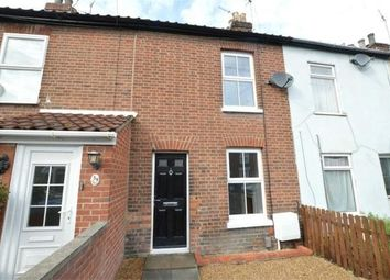 Thumbnail 2 bed property to rent in Waterloo Road, Norwich