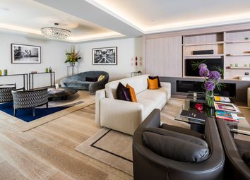 Thumbnail 2 bed flat for sale in 74-76 Chiltern Street, Marylebone, London