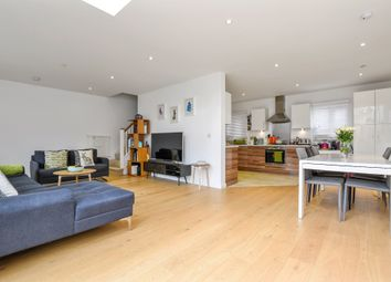 Thumbnail 3 bed semi-detached house for sale in Elm Mews, Elm Road, New Malden
