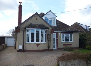 Thumbnail 3 bed detached bungalow for sale in Frampton End Road, Frampton Cotterell, Bristol