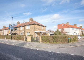 Thumbnail 2 bed end terrace house for sale in Capstone Road, Bromley, Kent