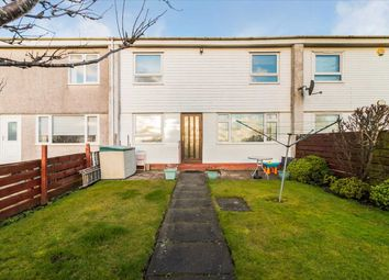 Thumbnail 4 bed terraced house for sale in Oak Place, Greenhills, East Kilbride
