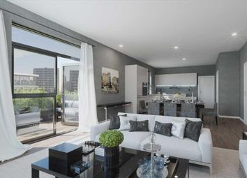 Thumbnail 2 bed flat for sale in (Apt 11.02) Downtown, Woden Street, Salford, Manchester