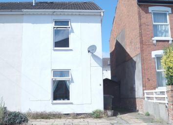 Thumbnail 3 bed semi-detached house for sale in Middle Road, Worcester