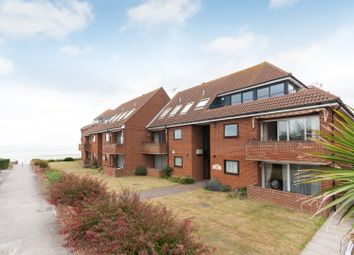 Thumbnail 2 bed flat for sale in Sea Road, Westgate-On-Sea