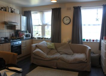 Thumbnail 3 bed maisonette to rent in Station Road, London