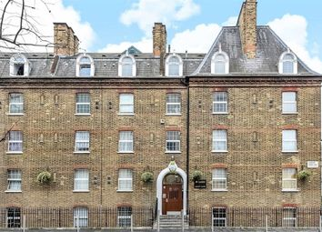 Thumbnail Studio to rent in Gatliff Close, Ebury Bridge Road, London