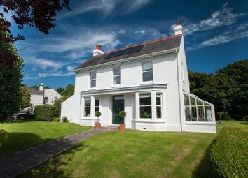Thumbnail 4 bed detached house for sale in Thie-Ny-Greiney, St. Judes Road, Sulby