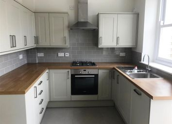 Thumbnail 3 bed end terrace house to rent in Plassey Street, Penarth