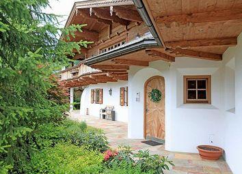 Thumbnail 3 bed property for sale in Chalet Kaiser, Kitzbühel, Tyrol, Austria