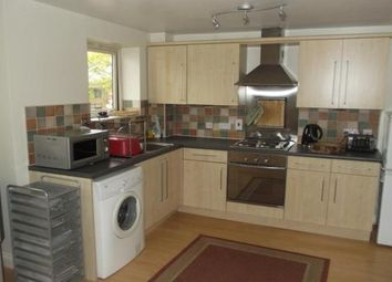 Thumbnail 2 bed flat to rent in Wheatsheaf Court, Millers Green