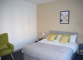 Thumbnail 4 bedroom shared accommodation to rent in Tong Road, Little Lever, Bolton