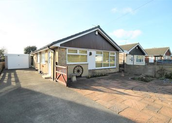Thumbnail 2 bed detached bungalow for sale in New Lane, Huntington, York