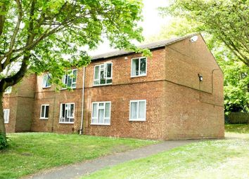 Thumbnail 1 bed flat for sale in Dellfield, St Albans, Hertfordshire