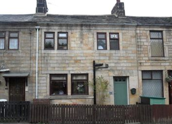 3 bed terraced house for sale in Summit, Littleborough, Rochdale, Greater Manchester OL15