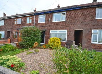 Thumbnail 3 bed semi-detached house for sale in Alder Close, Dukinfield