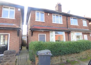 Thumbnail 3 bed semi-detached house to rent in King Street, Beeston, Nottingham