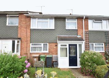 3 bed terraced house for sale in Porlock Drive, Luton LU2